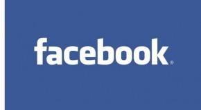 Facebook +3