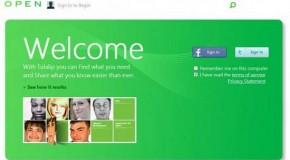 Tulalip la Nueva Red Social de Microsoft