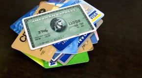 Nacimiento de la tarjeta de crédito