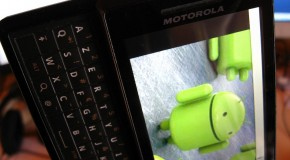 Google, Motorola Mobile y Android