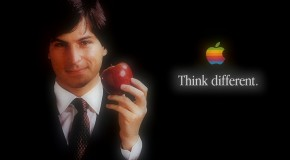 Steve Paul Jobs 1955-2011