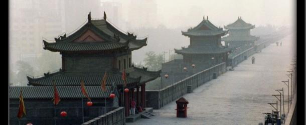 Negociando con China