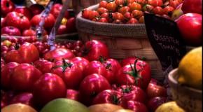 Tendencias de alimentación ¿comida rápida y saludable?