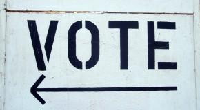 Vota… Consciente