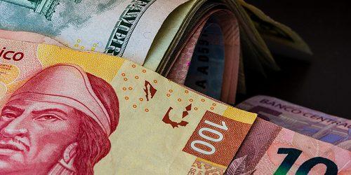 Análisis del día Dólar/Peso